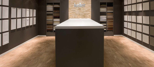 Keller Comfort Collection